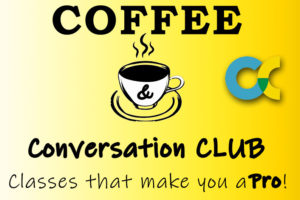 Coffee & Conversation Club