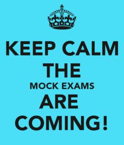 Mock Exam – Ref. 210001